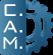 CAM Mobile Logo